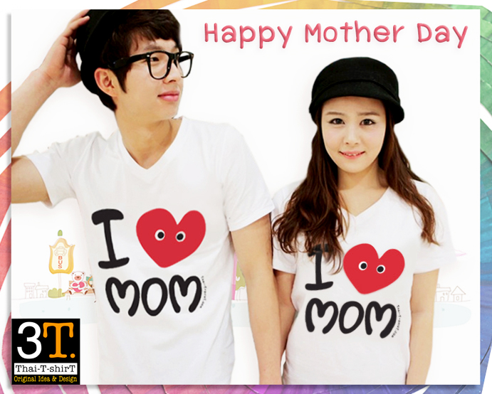 ������ѡ��� ������ѹ���  happy mother 's day ������״ �ѹ��� ������ѡ��� t-shirt i love mom